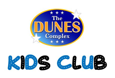Kids Club Dunes Logo